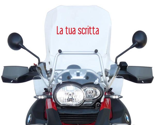 Il tuo adesivo per_moto_e_bici