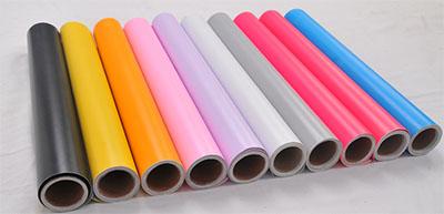 Rotoli di vinile adesivi 3M
