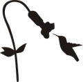 fiore-colibri-adesivo