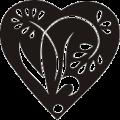 fiore-cuore-vetrofania