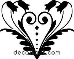 Adesivo campanelle-sticker
