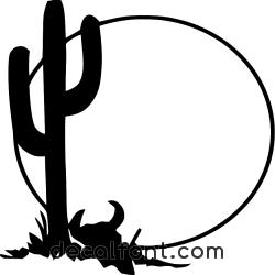 Adesivo sticker-deserto2